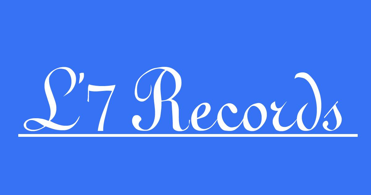 L'7 Records