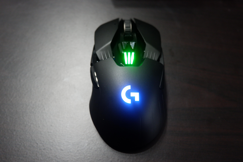 G903 - LED