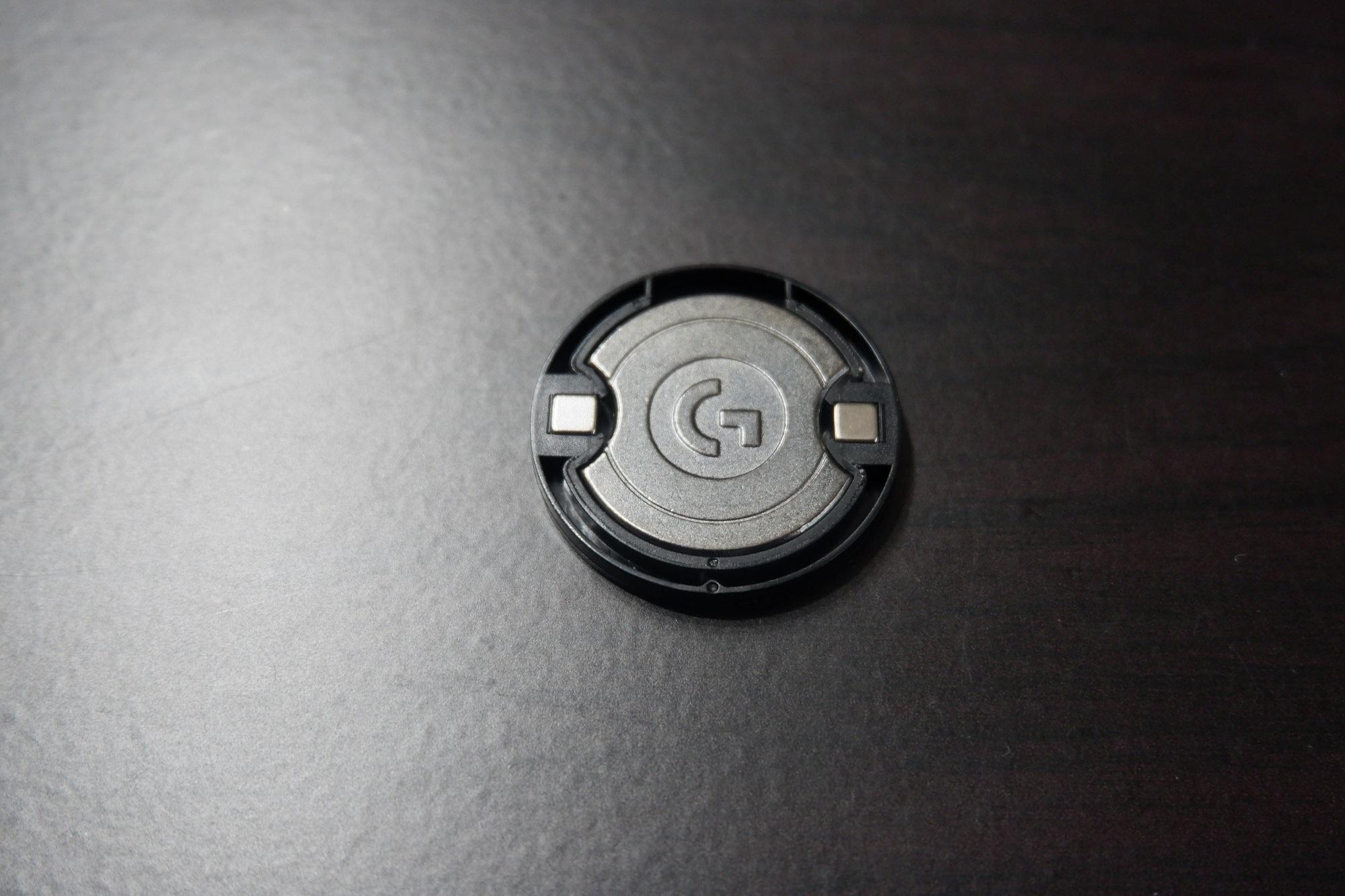 G903 - おもり