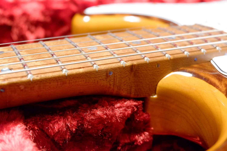 Master Built - Custom 50's Stratocaster NOS