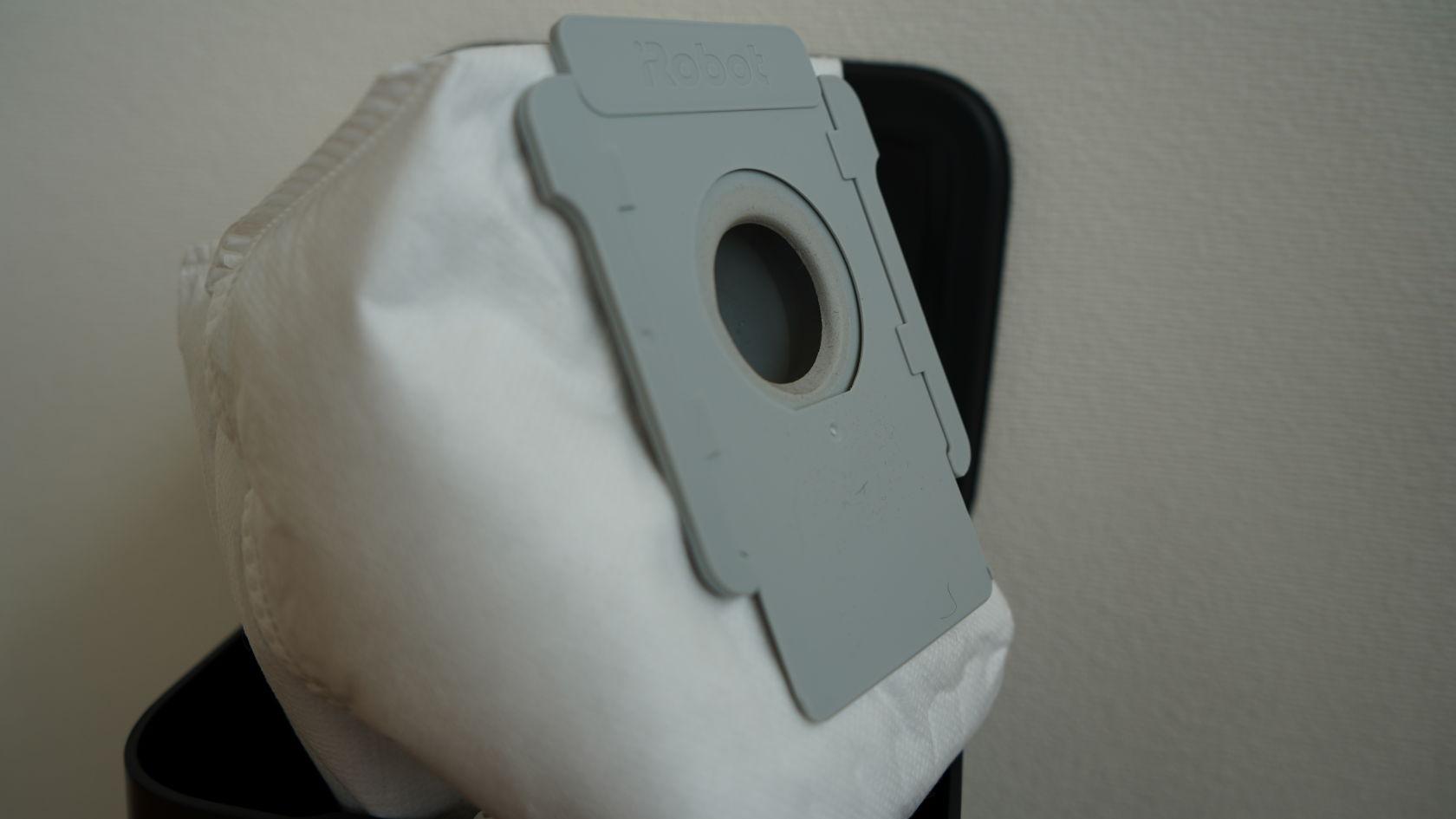 iRobot Rommba i7+ - 紙パック
