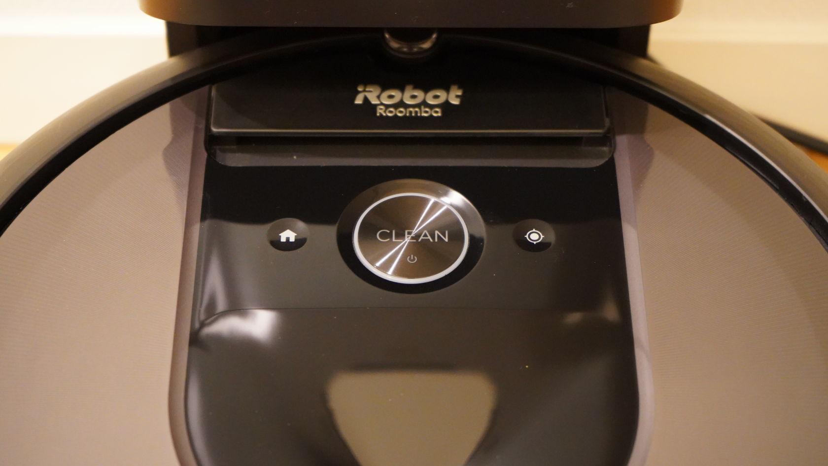 iRobot Rommba i7+