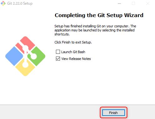 Git - インストール
