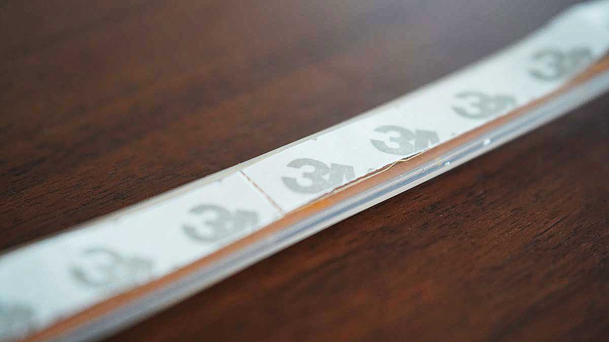 Philips Hueライトリボンプラス - 両面テープ