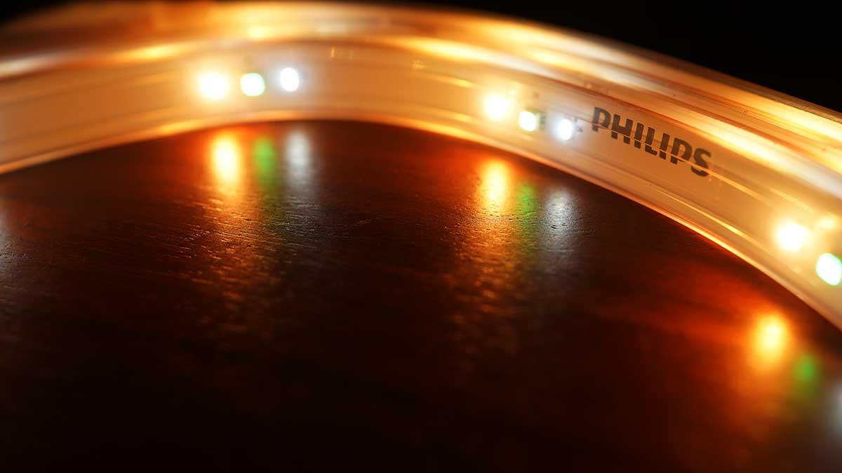 Philips Hueライトリボンプラス - 本体