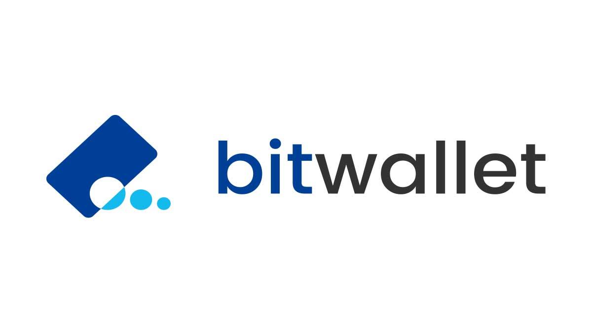 bitwallet - ロゴ