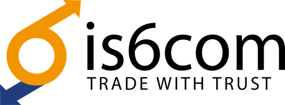 is6com - ロゴ
