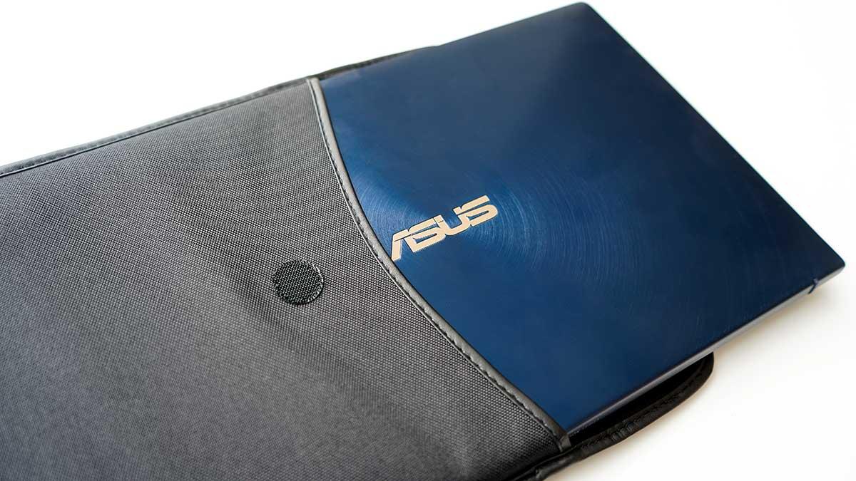 ZenBook 14 ASUS UX434FL - 専用スリーブ