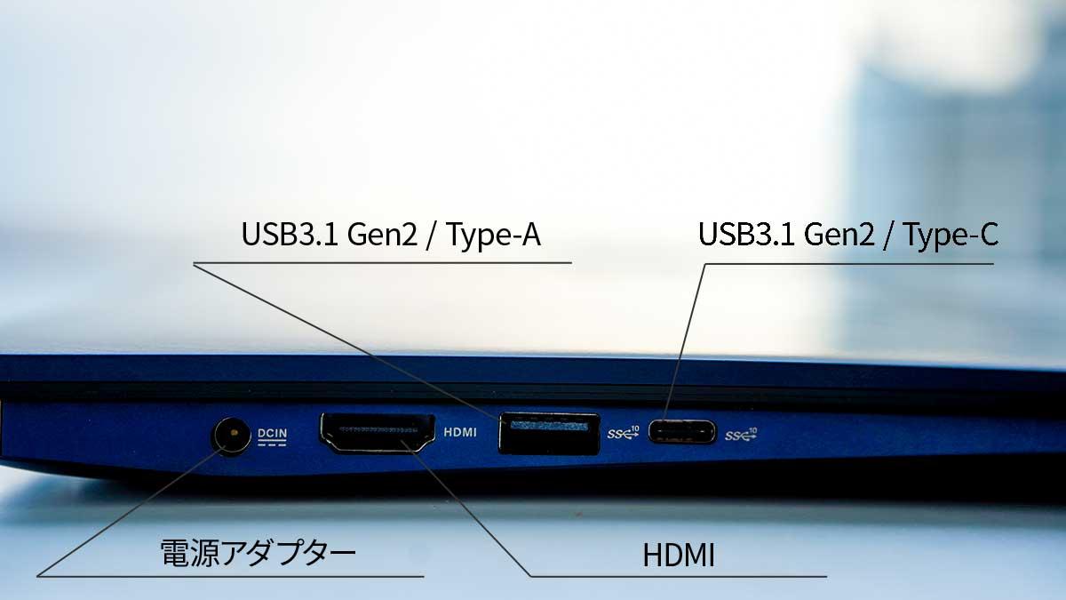 ZenBook 14 ASUS UX434FL