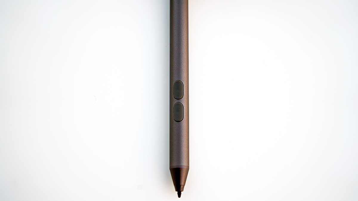 ASUS ZenBook Pro Duo UX581GV - ASUS Pen