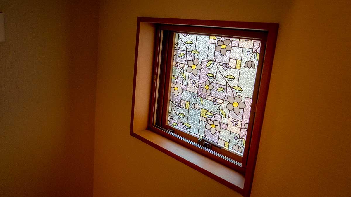 窓用フィルム