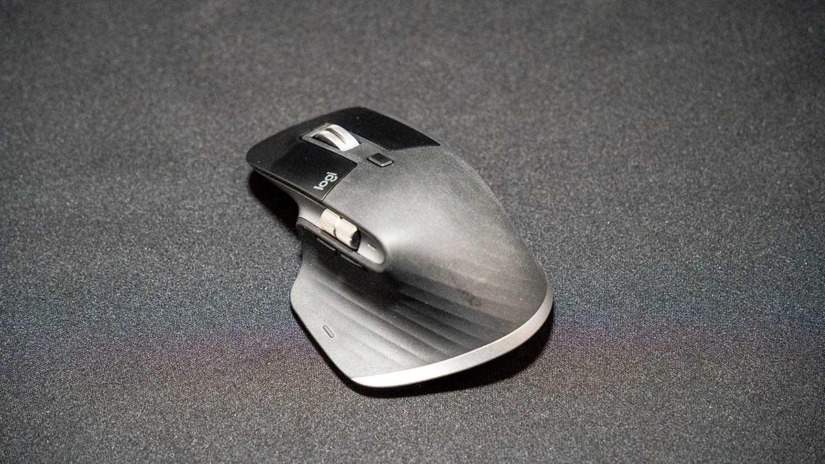 ロジクール MX MASTER 3 for Mac
